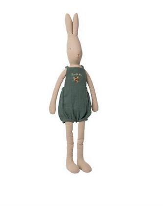 Maileg Rabbit Size 5 - Overalls