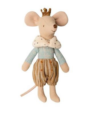 Maileg Prince Mouse - Big Brother