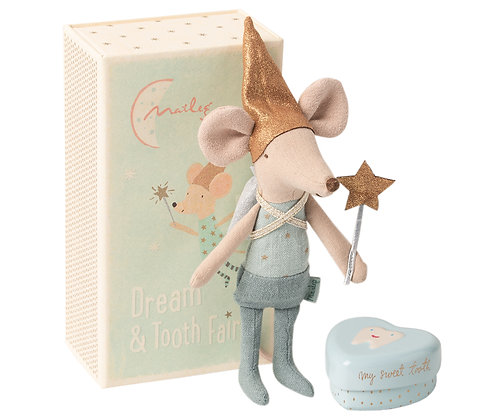 Maileg Tooth Fairy - Big Brother Mouse