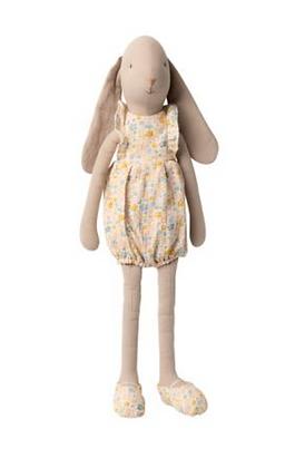 Maileg Bunny Size 4 - Flower Suit