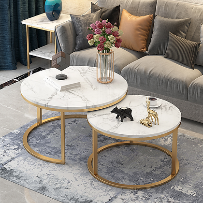 Imperial Nested Coffee Tables