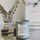 Thumbnail: NJ Living Mother F*?king Superstar Natural Wax Candle in Lemongrass and