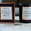Thumbnail: NJ Living Doing My F*?king Best Natural Wax Candle - Bergamot & Musk