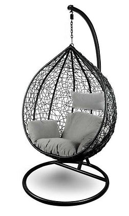 Luxury Egg Chair Swing .RRP €220