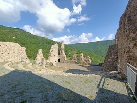Castello di Montessoro