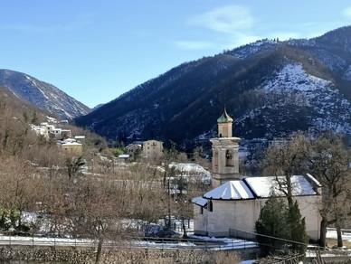 Santuario di Tuscia