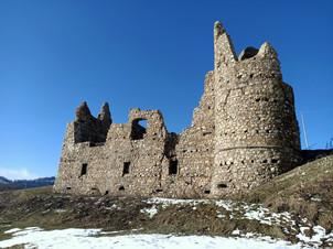 Castello Spinola di Montessoro