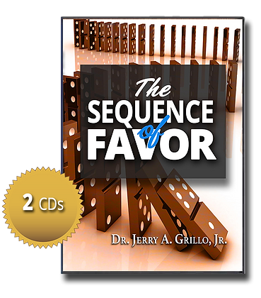 The Sequence To Favor