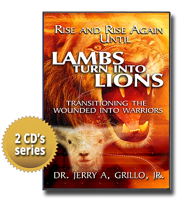 Lamb To Lion