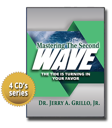 Master The Second Wave