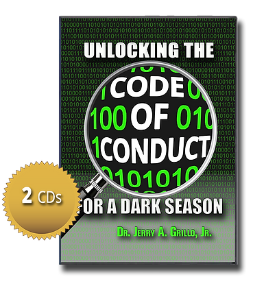 Unlocking The Code of Conduct in a Dark Season