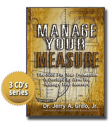 Manage Your Measure