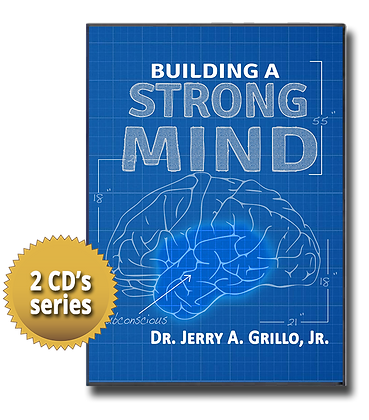 Building a Strong Mind