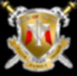 Men of Valor logo of Favor Life Church