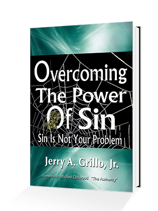 Overcoming The Power Of Sin