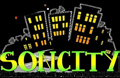 Soncity logo of Favor Life Church