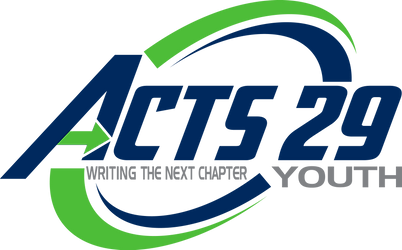 Acts29 logo of Favor Life Church