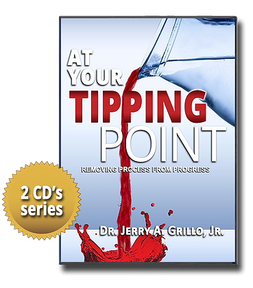 At Your Tipping Point