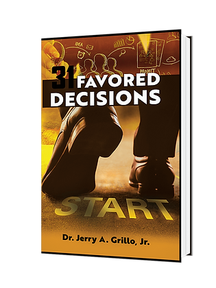 31 Favored Decisions