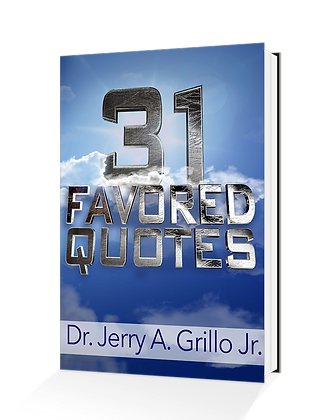 31 Favored Quotes