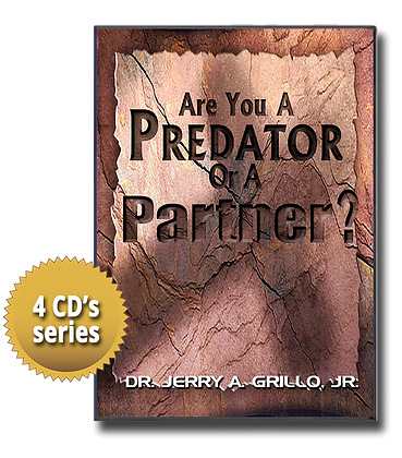 Predator or Partner