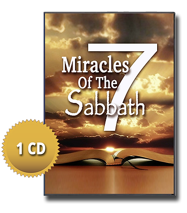 7 Miracles of the Sabbath