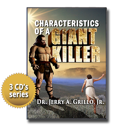 Characteristics Of A GIANT KILLER