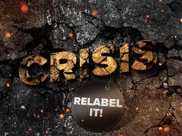 Crisis Reveals You