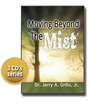 Moving Beyond The Mist