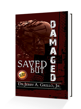 Saved But Damaged