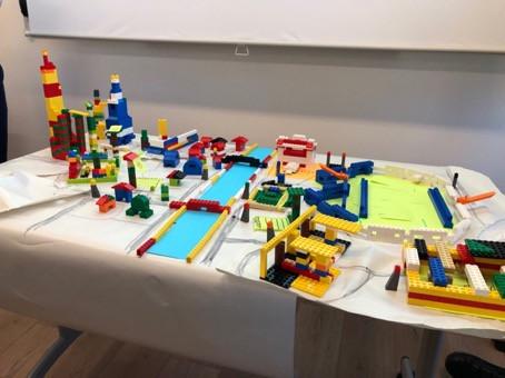 M-Lab a testé… le Lego 4 Scrum
