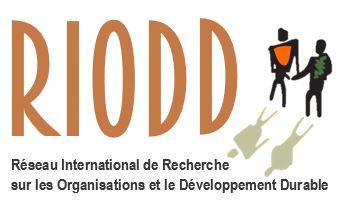 Congrès RIODD 2017 – « Quelles responsabilités pour les entreprises ? » Université Paris-Dauphine -
