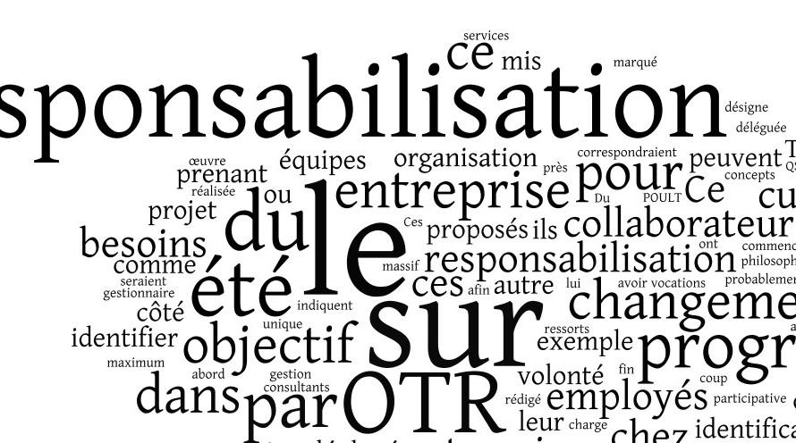 Quels outils pour responsabiliser ?