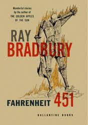 Relire Ray Bradbury et se demander si notre monde, nos démocraties, le management, en sont arrivés l