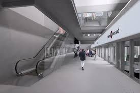 Fabriquer des gares et du métro autrement
