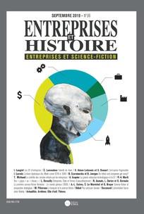 Entreprises et science-fiction