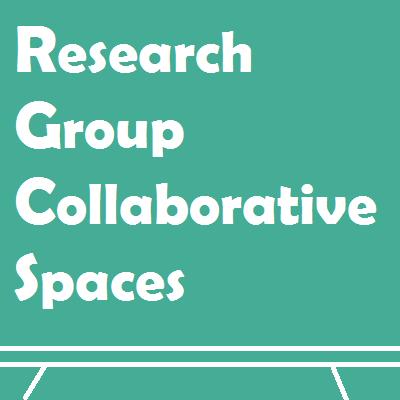 Evénements du RGCS (Research GroupCollaborative Spaces) en 2017