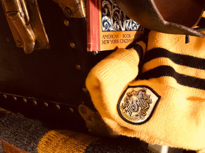 """How to Host a """"Hogwarts at Night"""" Harry Potter Party for Grownups - Pt 2"""