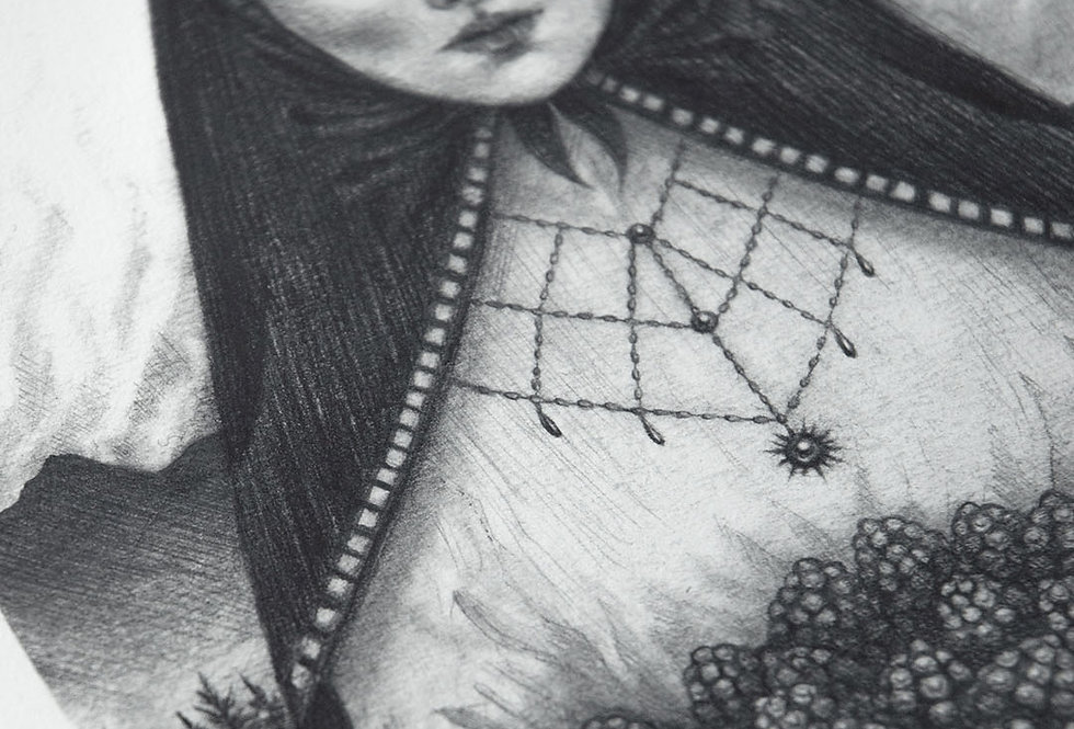 'Harvest' Limited Edition Print