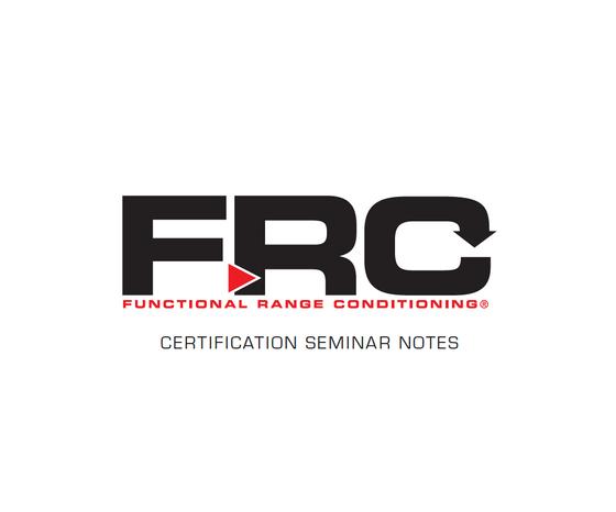 Functional Range Conditioning®