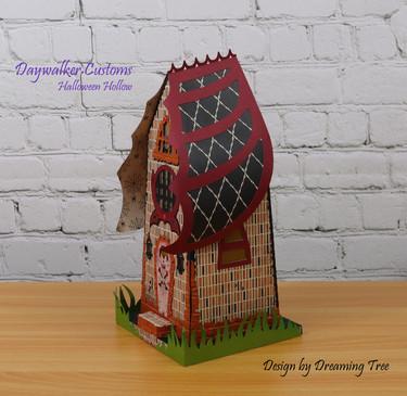Haunting House