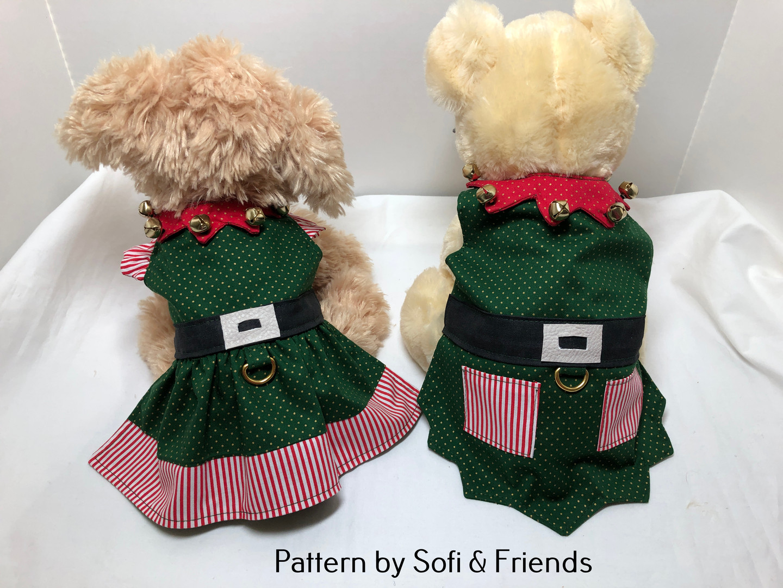 Christmas Elf (XS and S)
