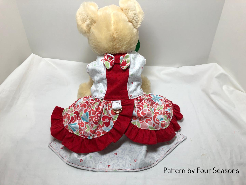 Adele Dress (S)