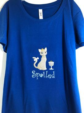 Spoiled Tshirt