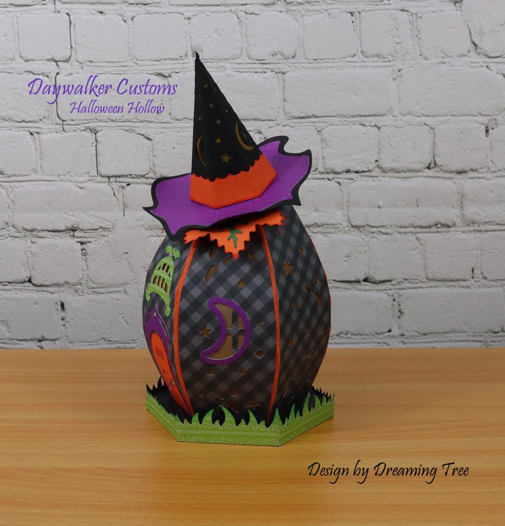 Spooky Shack