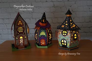 Halloween Hollow