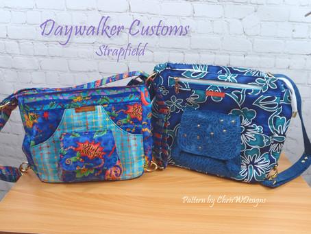 Custom Designer Handbags2 (Catalog)