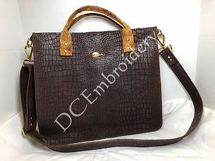 Samples - Handbags