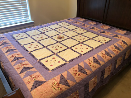 Mom's Quilt