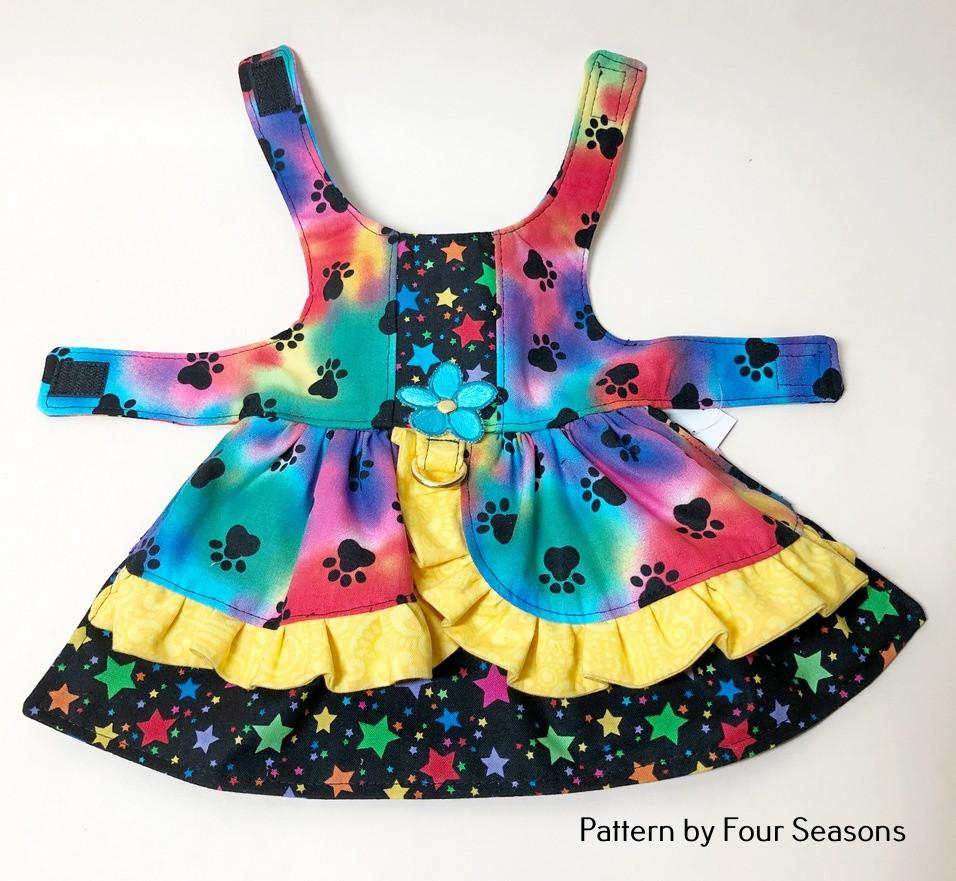 Adele Dress (XS)